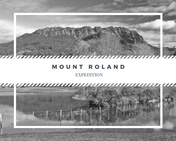 Mount Roland Expedition
