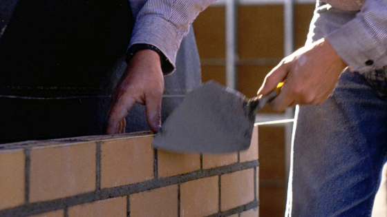 The Tale of the Three Bricklayers