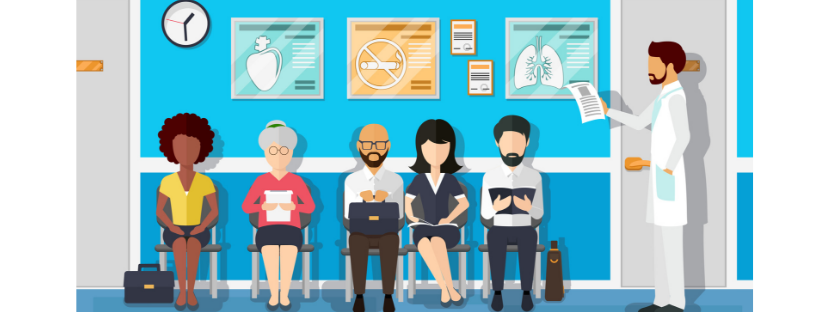 How to Avoid the Doctor's Waiting Room