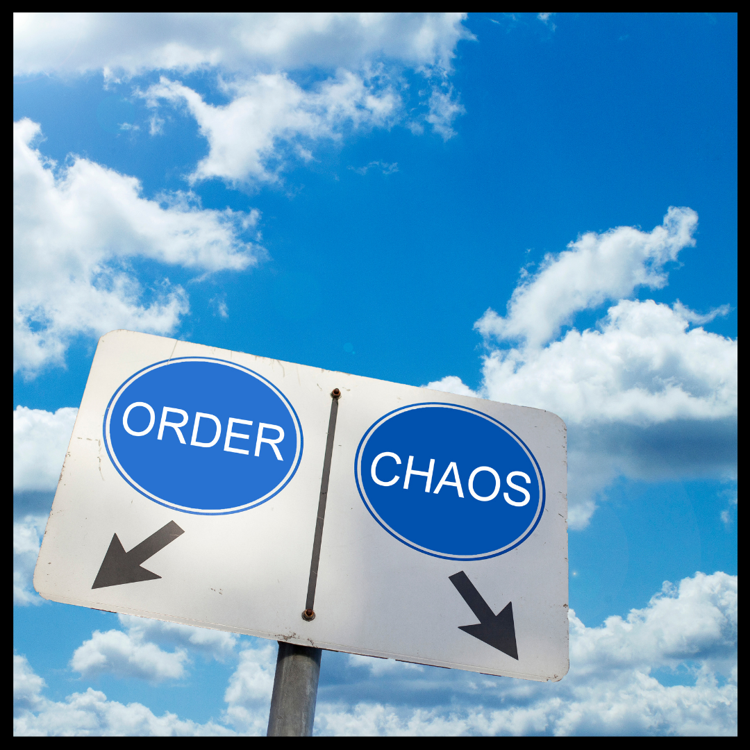 From order to chaos and why it matters